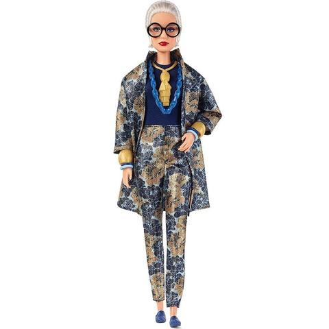 Барби стиль о Айрис Апфель 2