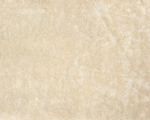 Портьерная ткань Солярис бархат однотонный бежевый