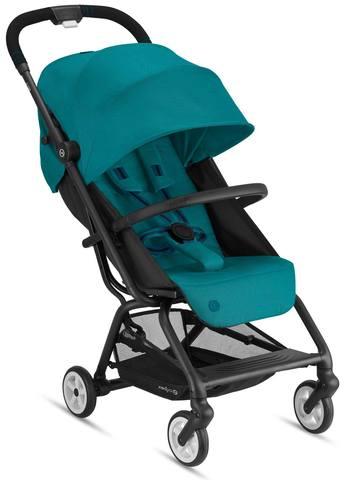 Прогулочная коляска Cybex Eezy S 2