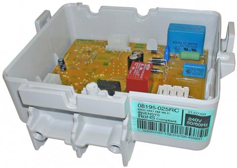 Электронный модуль для холодильника Whirlpool (Вирпул) 481228038115, 481228038087