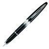 Перьевая ручка Waterman Carene OMBRES & LUMIERES CT перо золото 18Ct F (1929708) ручка waterman s0952360