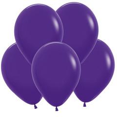 S 12 Пастель Фиолетовый / 12шт. /