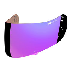 Визор Optics Shield RST Purple / Airframe PRO / Airmada / Airform / Фиолетовый