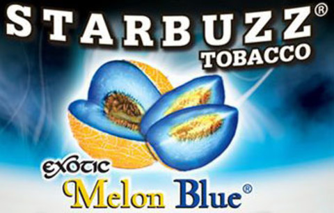 Starbuzz Melon Blue 50 грамм
