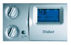 Блок управления Vaillant VRC 410S