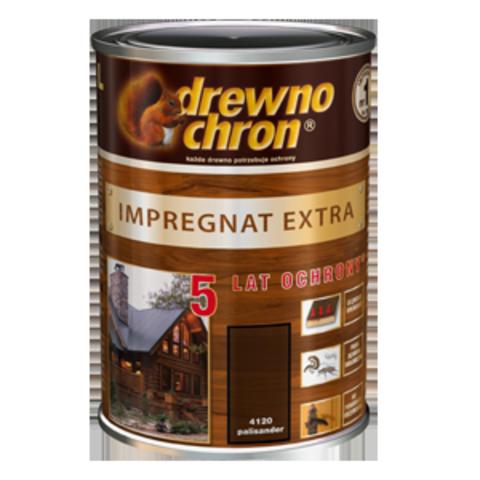 Пропитка для дерева DREWNOCHRON Impregnat Extra