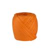 Лента для подарков 20 м Orange
