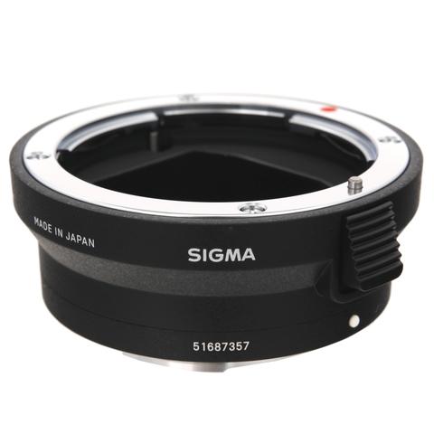 Автофокусный адаптер Sigma MC-11/Canon EF-Sony E