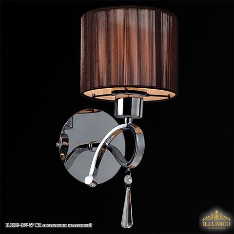 IL1029-1W-27 CR светильник настенный