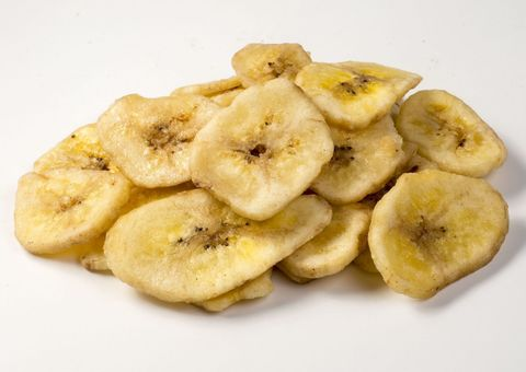 Банановые Чипсы, 100 г