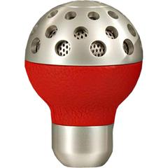 Ручка рычага КПП MOMO Module Red