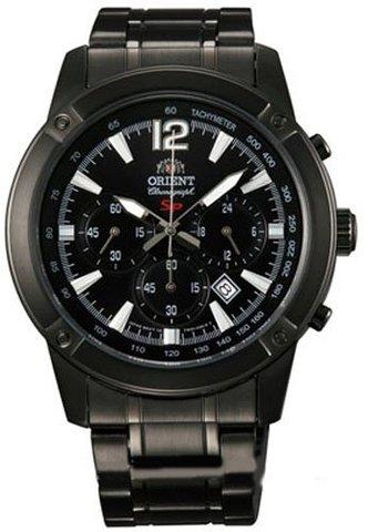 Купить Наручные часы Orient FTW01001B0 по доступной цене