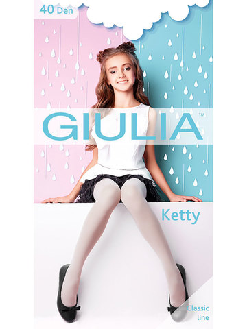 Детские колготки Ketty 40 Giulia