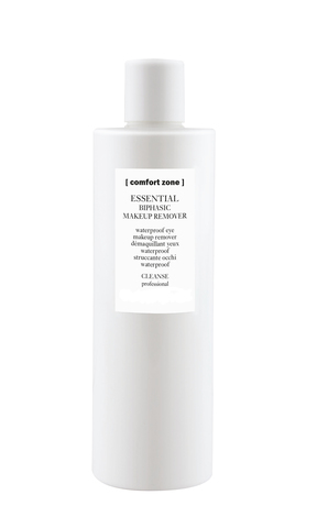 Essential Biphasic Make Up Remover | Бифазное средство для снятия стойкого макияжа