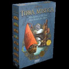 Terra Mystica: Merchants of the Seas (на немецком языке)
