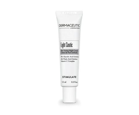 Dermaceutic Light Ceutic travel size 15 ml