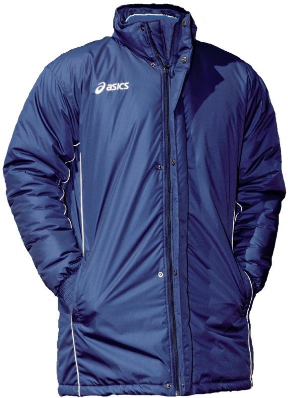 Утепленная куртка Asics Jacket Mountain (T539Z2 0050) мужская