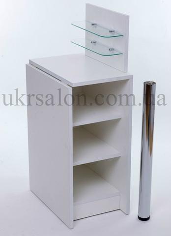 Маникюрный стол Compact Master Plus в наличии