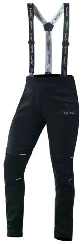 NORDSKI PREMIUM детские разминочные лыжные штаны-самосбросы