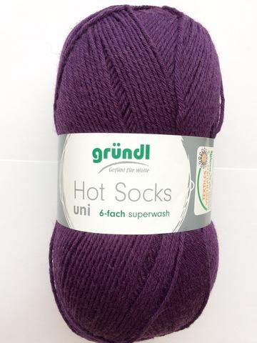 Gruendl Hot Socks Uni 150 (06)