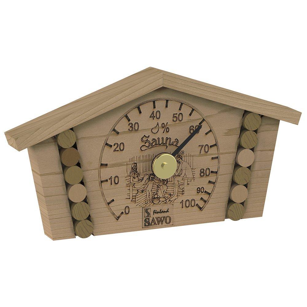 Термометры и гигрометры: Гигрометр SAWO 145-HD термометры и гигрометры гигрометр sawo 220 hd