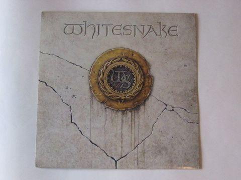 Whitesnake / Whitesnake (LP)