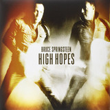 Bruce Springsteen / High Hopes (2LP+CD)