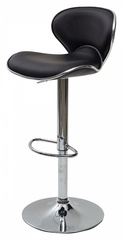 Барный стул DALLAS Black C-101 черный