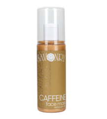 (Срок годности до 15.11.2020) Маска для лица CAFFEINE, 125ml. By Savonry