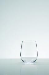 Набор бокалов для белого вина 2шт 320мл Riedel The O Wine Tumbler Chardonnay/Viognier