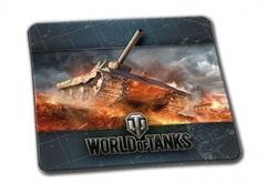 World of Tanks, коврик для мыши Е-50 Ausf. M (250х220х1 мм)