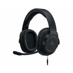 LOGITECH G433 Triple Black [981-000668]