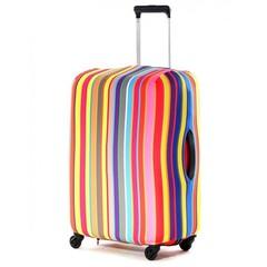 чехол для чемодана «лемонграсс»