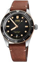 Мужские швейцарские часы Oris 01 733 7707 4354-07 5 20 45