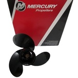 Винт гребной MERCURY Black Max для моторов 6-8/9.9-15 л.с., 3x9x9