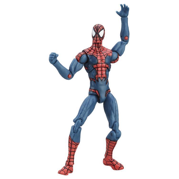 Фигурка Человека Паука (Spider Man) Marvel Legends
