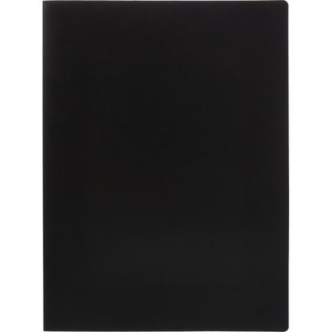 Папка скорос-тель с пружин. механ-м ATTACHE F612/045 черн.1