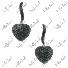 Серьги Love Wedding Couture (SE05702b)