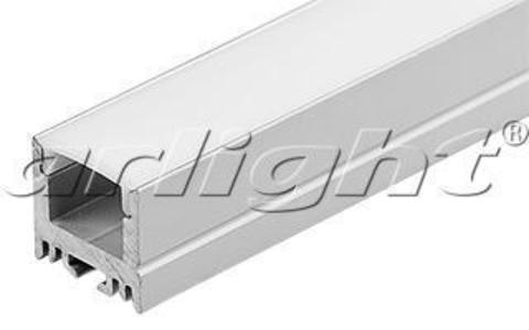 Профиль Arlight ARH-WIDE-H16-2000 ANOD