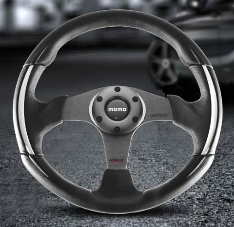 Руль MOMO Race 3000 (диаметр 350 мм.)