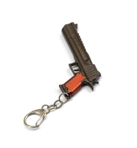 Фортнайт брелок пистолет