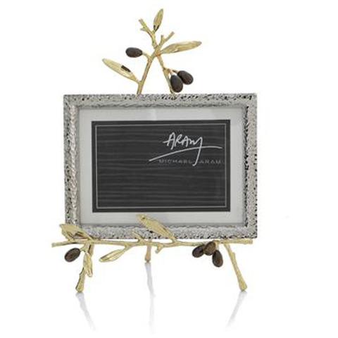 Рамка для фото на подставке Michael Aram