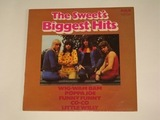 The Sweet / The Sweet's Biggest Hits (LP)
