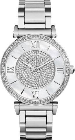 Купить Наручные часы Michael Kors MK3355 по доступной цене