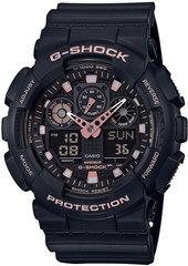 Наручные часы Casio G-Shock GA-100GBX-1A4DR