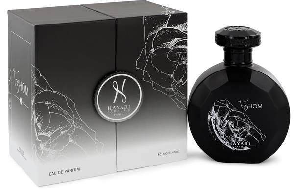 Hayari Parfums Fehom EDP