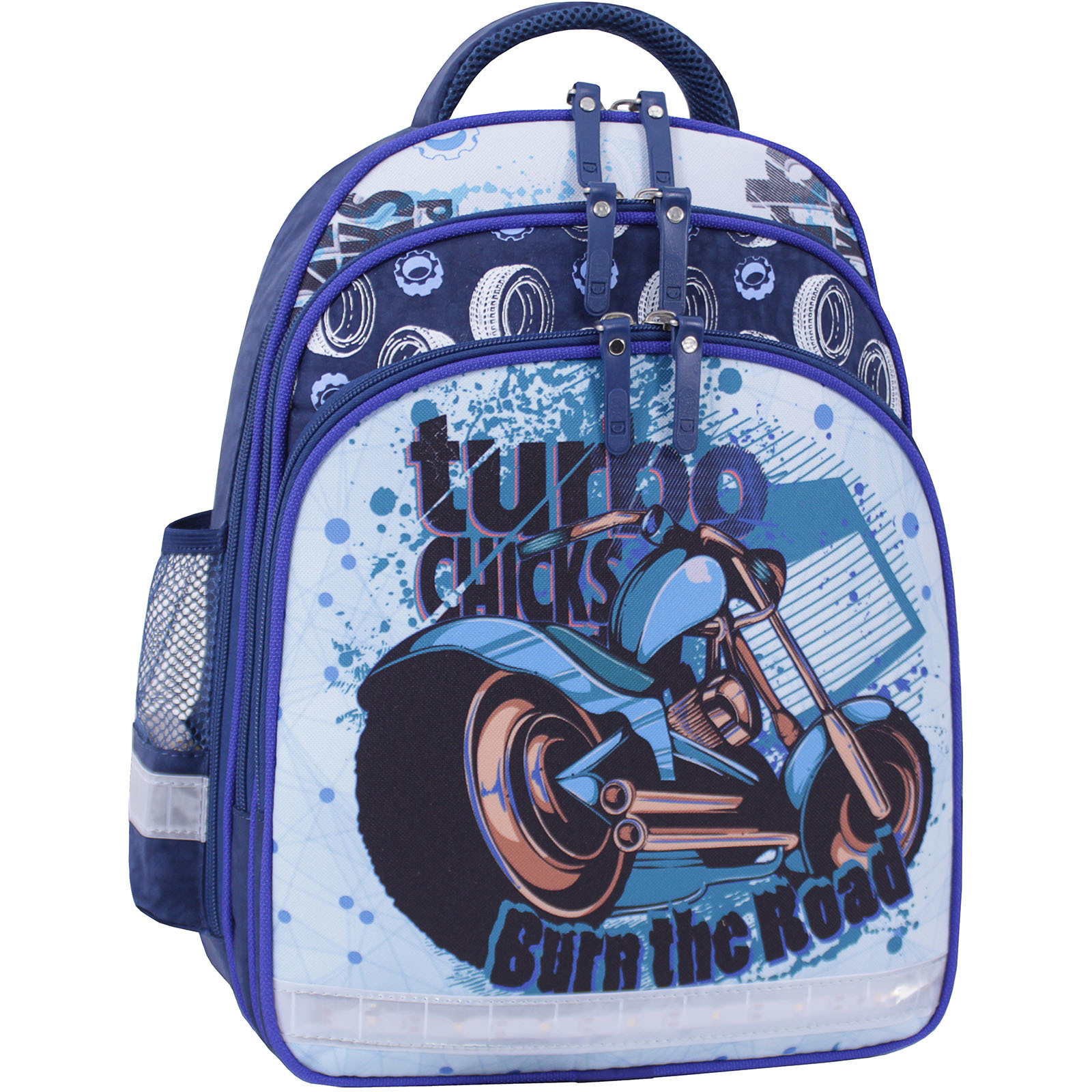 Для детей Рюкзак школьный Bagland Mouse 225 синий 551 (0051370) IMG_2582_суб.551_.JPG