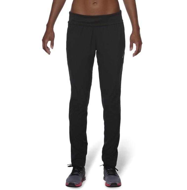 Женские спортивные брюки Asics Woven Pant 129994 0904 фото