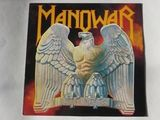 Manowar / Battle Hymns (LP)