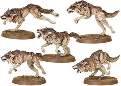 Fenrisian Wolf Pack